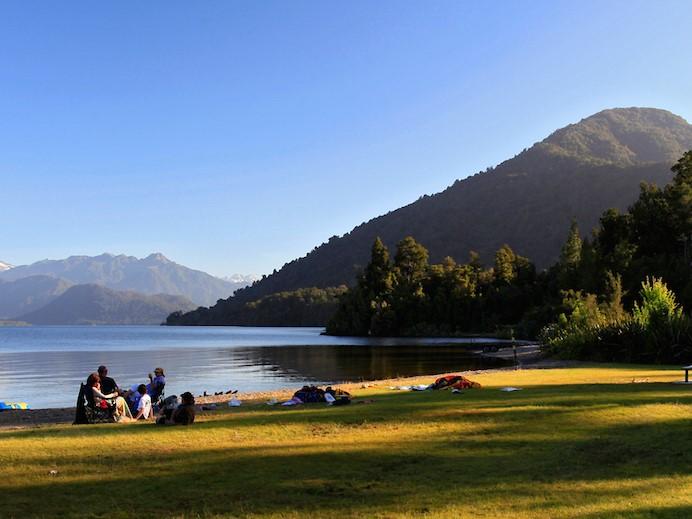 Lake Kaniere Walkway